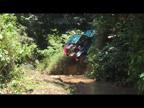 off road Extreme 4×4 free drop